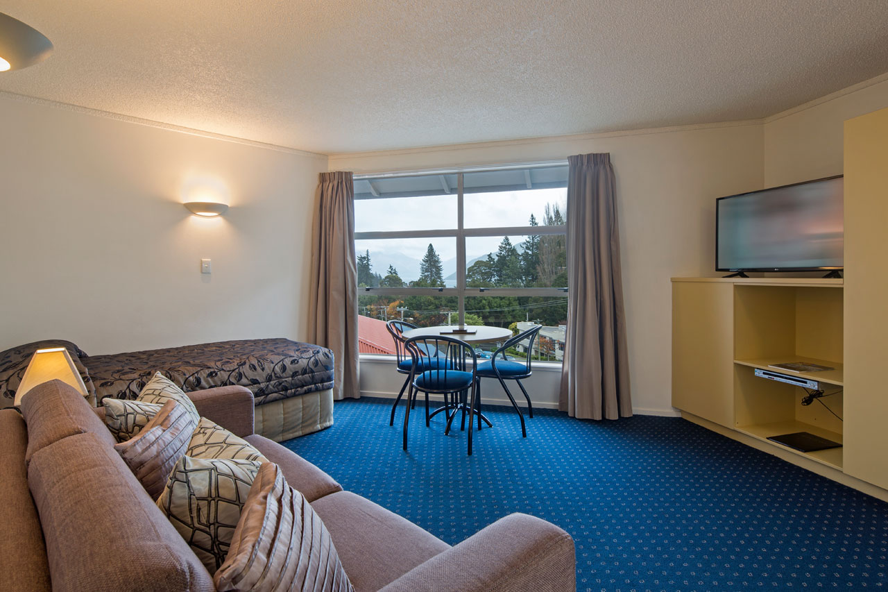 Queenstown Holiday Accommodation Queenstown Motel Apartments