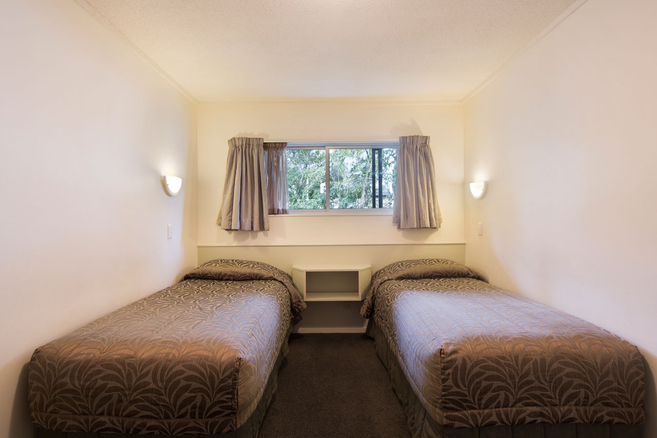 Queenstown Family Motel Self Catering Holiday