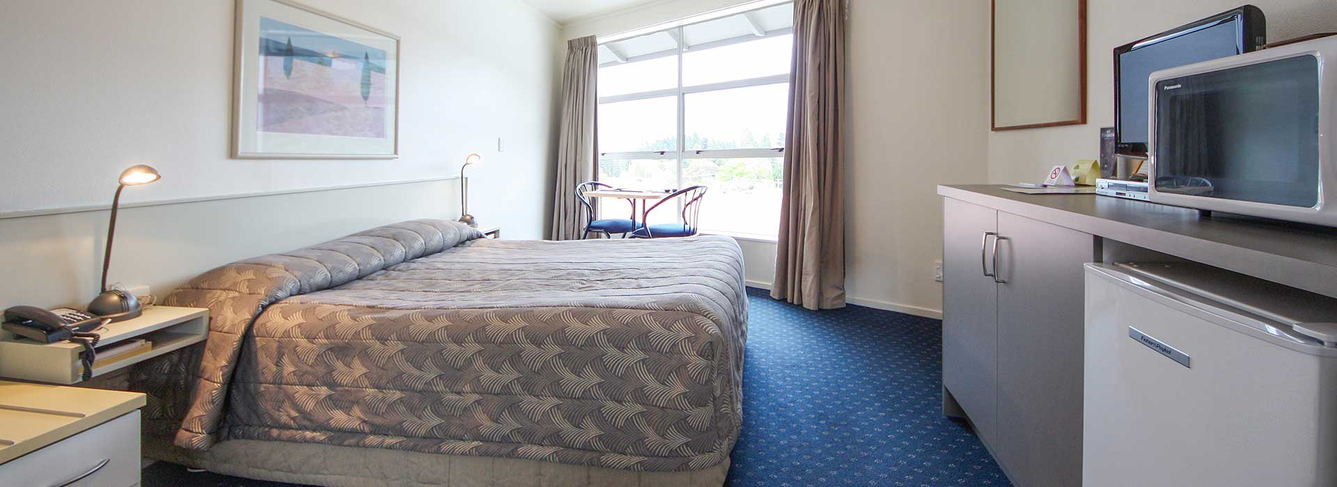 Studio Room (No Kitchen)
